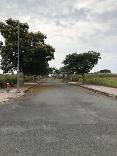 Bán đất nền dự án Minh Long Phú Xuân Nhà Bè, vị trí đẹp gần sát đường 15B, DT 120m2, giá 27tr/m2 ảnh 0