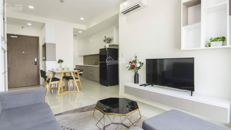 Chỉ 3 tỷ 8 căn hộ 1PN riêng biệt Millennium - phù hợp để ở và đầu tư - 0909008893 Thienhomes ảnh 0