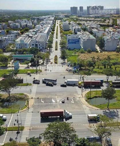 Chính chủ cần bán gấp lô đất đối diện trường học KDC Dương Hồng. 5x20m, giá 58tr/m2 ảnh 0