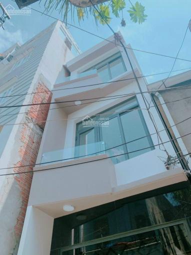 Bán nhà Nhiêu Tứ, P7, Phú Nhuận, 1T 2L, 20m2, LH 0937114266 ảnh 0