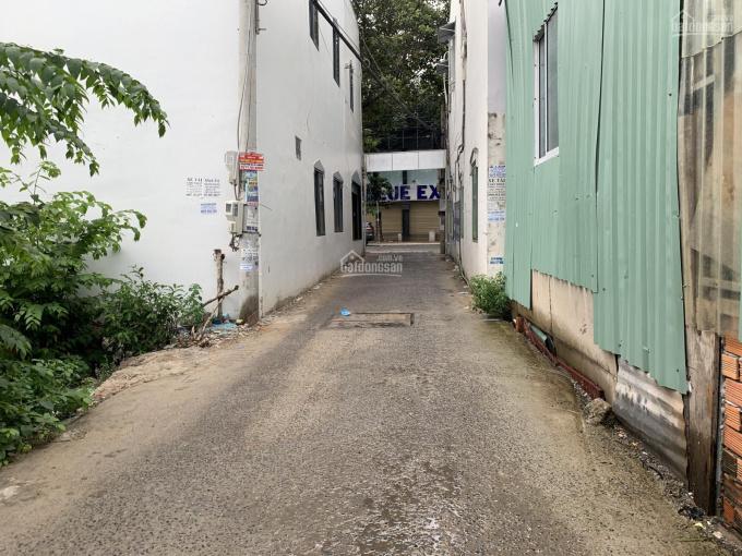 Bán nền hẻm 113 Trần Văn Khéo, Cái Khế, quận Ninh Kiều, TP Cần Thơ ảnh 0