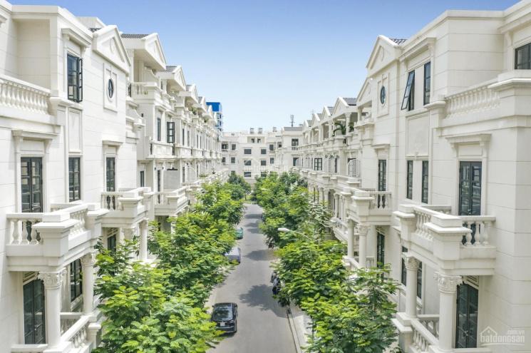 Cho thuê nhà mặt tiền, nhà phố thương mại KDC Cityland Park Hills, giá tốt nhất, LH: 0933666779 ảnh 0