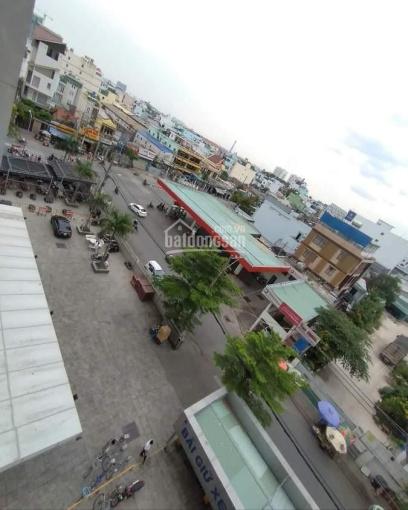 Chung cư Topaz Home Phan Văn Hớn Q12, DT 53m2 2 phòng ngủ, sổ hồng riêng ảnh 0