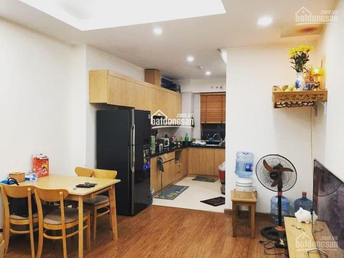Chính chủ chuyển nơi ở cần bán gấp căn hộ CT3 The Pride, diện tích 73m2 - full đồ ảnh 0