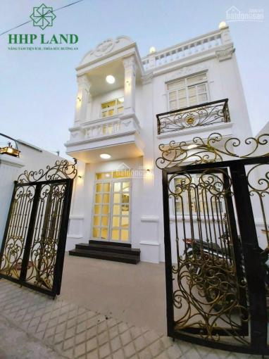 Bán gấp căn biệt thự mini gần bệnh viện 7B, P. Tân Tiến, giá tốt, LH 0973 010209 Hương ảnh 0