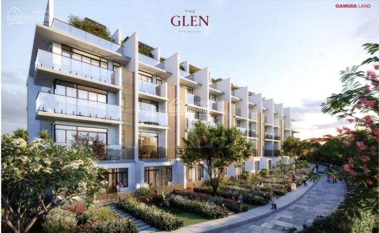 Duy nhất 98 căn condo villa thiết kế 1 hầm 1 trệt 4 tầng lầu. 98 cơ hội đầu tư an cư Celadon City ảnh 0