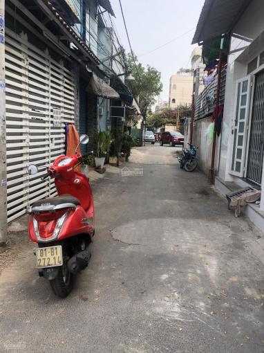 Bán nhà đường Nguyễn Cừ, P. Thảo Điền, Quận 2 (TP Thủ Đức): 114.1m2. 4.4m x 26m, hẻm hiện hữu 5m ảnh 0