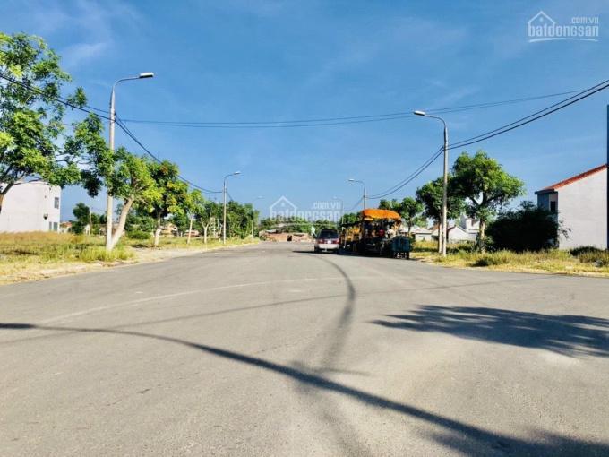 Đất nền Khu phố chợ Điện Nam Điện Ngọc đã có sổ đỏ - 0925363651 ảnh 0