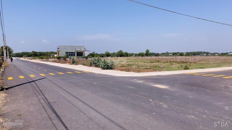 Cần bán lô đất Hồ Tràm 144m2 (5x29m) có 100m2 thổ, MT nhựa 12m, giá tốt LH: 0908982299 ảnh 0