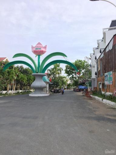 Bán nhà khu phố Hoa Lan - Phường 8 - TP Vĩnh Long ảnh 0