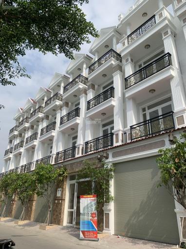 Nhà ngay mặt tiền đường Quốc Lộ 13 dự án Lộc Vừng phường Hiệp Bình Phước, Thủ Đức ảnh 0
