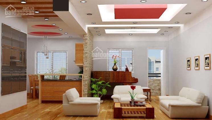 Mặt phố Tôn Đức Thắng bán nhà chính chủ có diện tích 85m2, nhà xây 4 tầng, mặt tiền 5m ảnh 0