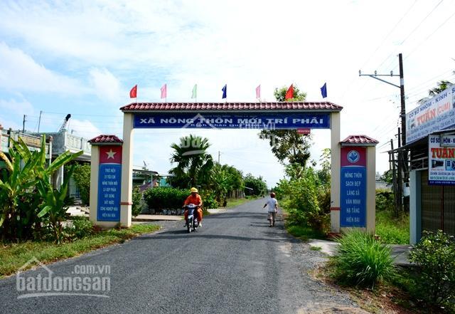 2000m2 thổ cư - Quốc lộ 63, xã Trí Phải, Huyện Thới Bình, Tỉnh Cà Mau ảnh 0