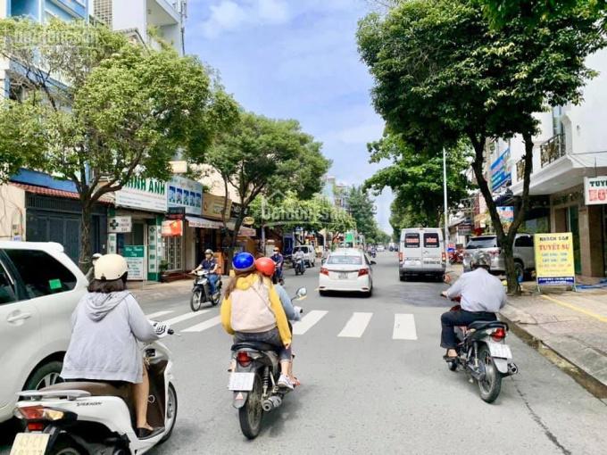 (Giá tốt) mặt tiền kinh doanh đường Tân Quý, 4x16m, nhà 1 lầu giá 8.6 tỷ TL ảnh 0
