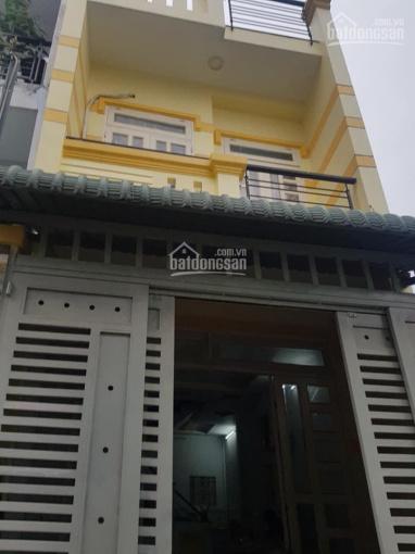 Nhà tôi hiện đang cần bán gấp căn nhà đường Lưu Hữu Phước, P15, Quận 8, sổ riêng chính chủ, DT 46m2 ảnh 0