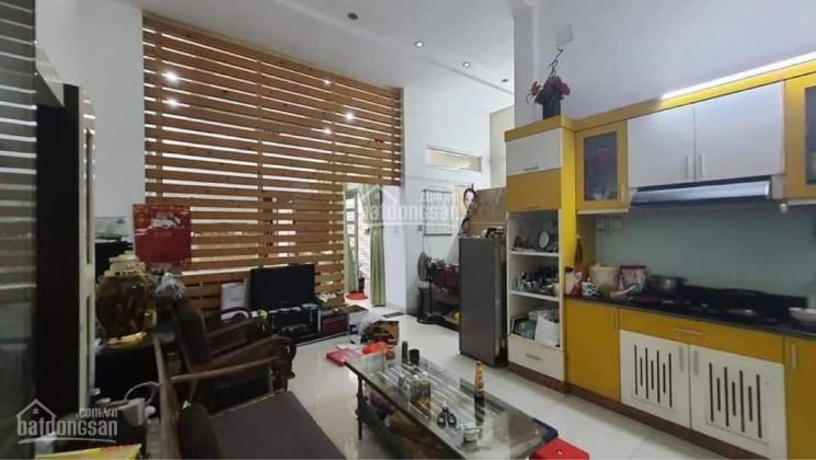 Kẹt tiền bán gấp nhà khu vip Phan Xích Long, Bình Thạnh, 110m2, 4 tầng, 9.5 tỷ TL ảnh 0