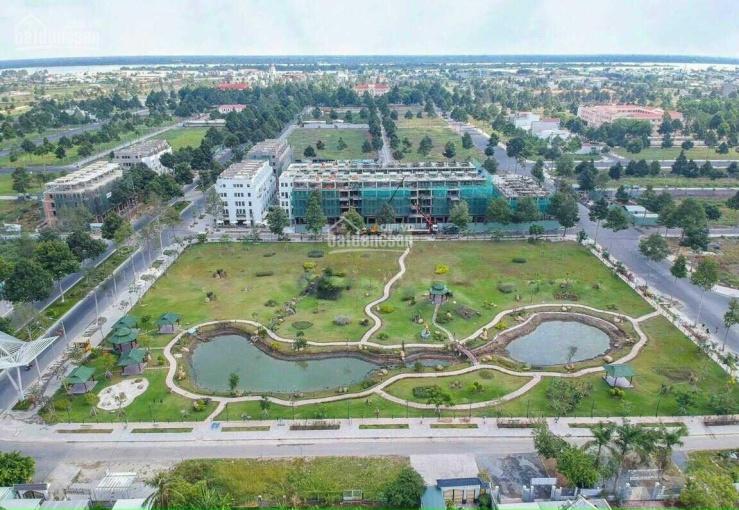 Bán nền nội bộ đẹp L62 view công viên, 110m2, 5x22, mua trực tiếp, giá 2 tỷ 7 còn thương lượng ảnh 0