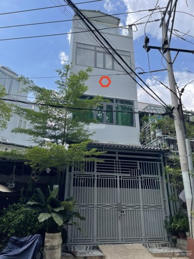 HXH D2 nối dài 4x12m trệt, 3 lầu, 5PN, 4WC. Nhà mới 100% ảnh 0