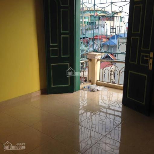 Phòng trọ ngõ 44 Trần Thái Tông 25m2 khép kín có ban công đủ đồ. Giá 2,6tr/th ảnh 0