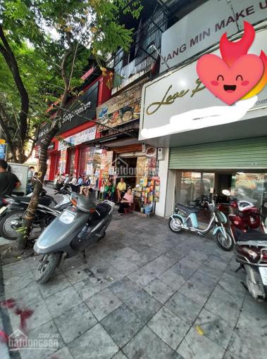 Bán nhà mặt phố kinh doanh Trần Nhật Duật, Hoàn Kiếm 3T, 33m2, giá 17.5 tỷ ảnh 0