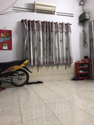 Cho thuê nhà cấp 4 nguyên căn, sát Đường Phạm Văn Đồng, Phường Hiệp Bình Chánh, Thủ Đức ảnh 0