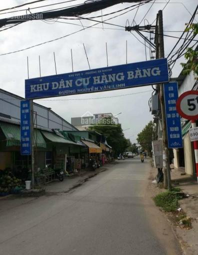 Nền khu dân cư Hàng Bàng, Ninh Kiều, Cần Thơ. Thổ cư toàn bộ ảnh 0