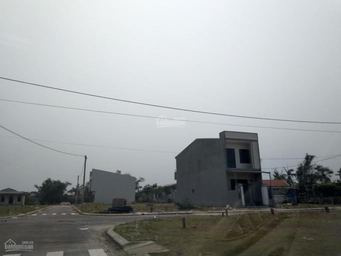 Bán 108m2 (7m x 15.5) đất KQH Triều Sơn trung mặt tiền đường 10m, Huế ảnh 0