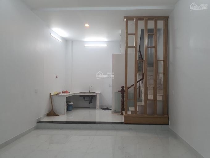 Bán nhà HXH 103/ Tân Hóa, P14, Quận 6 ảnh 0