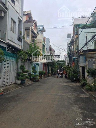 Bán nhà hẻm 8m thông Lê Văn Phan, DT: 4x19, đúc 1 lầu giá chỉ 6,8 tỷ TL, liên hệ 0987788778 ảnh 0