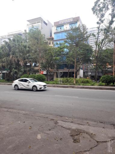 Bán nhà mặt phố Tôn Đức Thắng ô tô lô góc, siêu hiếm, siêu hot kinh doanh văn phòng spa 40m2 ảnh 0