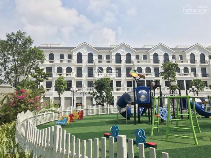 Cần tiền bán gấp BT liền kề - shophouse Vinhomes Ocean Park Gia Lâm giá chỉ từ 7.5 tỷ 0903257966 ảnh 0