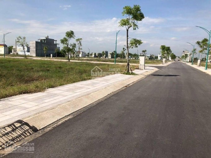Cần bán đất KDC Hoàng Hữu Nam P. Long Bình Q9 giá trả trước: 2,3tỷ/100m2 SHR XDTD Gần Bến Xe MĐ Mới ảnh 0
