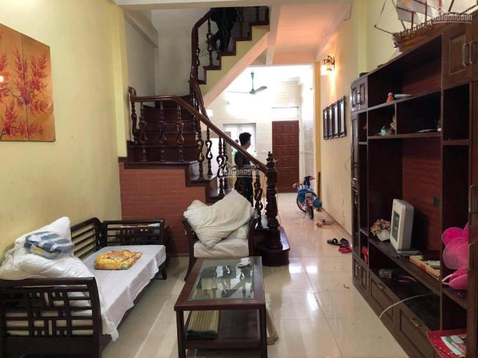 Nhà riêng xây 4 tầng 1194 đường Láng đẹp, 5 phòng ngủ ảnh 0