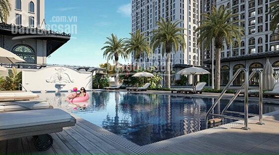 Chỉ với 100 triệu nhận đặt suất ngoại giao chung cư The Jade Orchid Phạm Văn Đồng ảnh 0