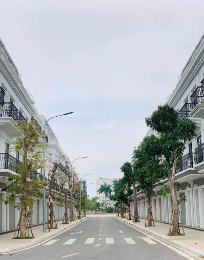 Dịch này nên đầu tư vào Shophouse Vincom Thái Hòa đã có sổ đỏ vĩnh viễn, 36 tháng ân hạn lãi và gốc ảnh 0