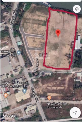 1.4 hecta quy hoạch đất ở, giá 8tr/m2 ảnh 0