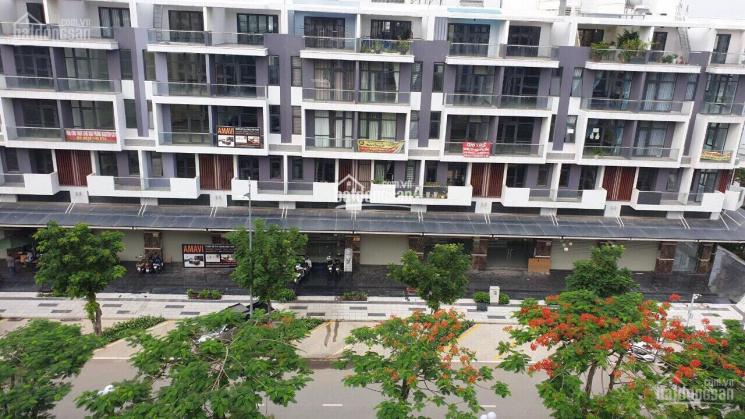 Bán nhà phố cao cấp 4 tầng QL13 kề KĐT Vạn Phúc City Thủ Đức Hiệp Bình Phước, Thủ Đức 6.6 - 7.6 tỷ ảnh 0