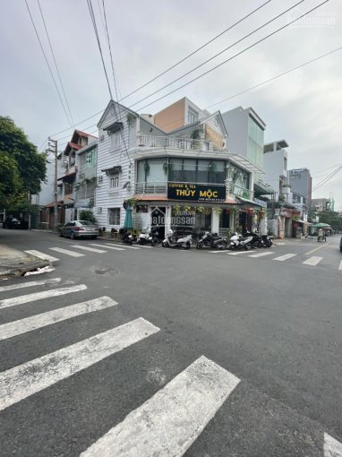 Bán nhà mặt tiền đường Đồng Nai - cư xá Bắc Hải, Quận 10. DT: 8x10m, nhà 2 lầu giá 15 tỷ TL ảnh 0