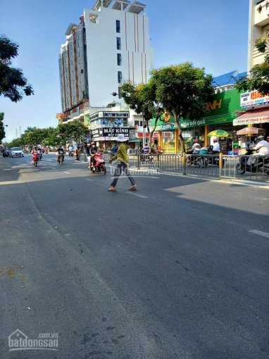 Bán nhà MT Nguyễn Cư Trinh Q1, đối diện Hotel Pullman, giá chỉ 36 tỷ TL ảnh 0