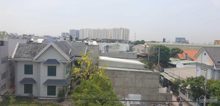 Nhà xây mới 100%, đúc 4 tầng, vừa đẹp giá hợp lý nhất khu vực TP. Thủ Đức, SHR. 0932.765.039 Luật ảnh 0