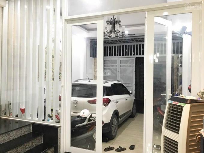 Bán nhà 3 tầng xe hơi đậu trong nhà đường Lê Văn Thịnh, gần bệnh viện Q2, giá 6 tỷ 2 ảnh 0