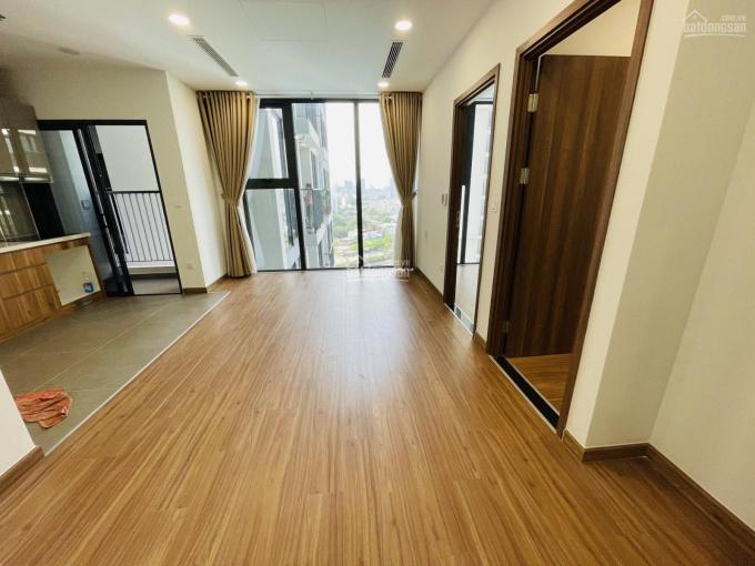Thanh toán trước 850 triệu, sở hữu ngay căn hộ Eco Green Sài Gòn ảnh 0