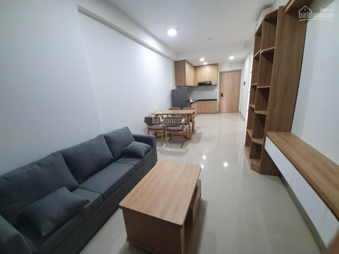 Mình cho thuê CH Sài Gòn Gateway, 2PN 2WC 6tr/th, full nội thất, view Q. 1 LH ngay: 0911850019 ảnh 0