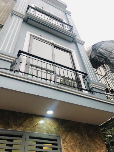 Bán nhà 3 - 4 tầng 30m2 khu vực ngay cuối tổ 13 Yên Nghĩa, ô tô đỗ gần nhà, hỗ trợ vay vốn 75% ảnh 0