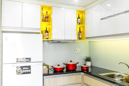 Bán căn hộ sửa đẹp Vimeco, 88m2, 2PN, full nội thất. Ms Vân 0975118822 ảnh 0