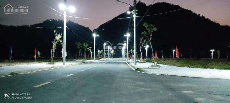 Chính chủ bán 2 nền đất ở Tịnh Biên mặt tiền ĐT 948 sổ đỏ, Đại Phúc Legacy giá 500tr/nền 0903019576 ảnh 0