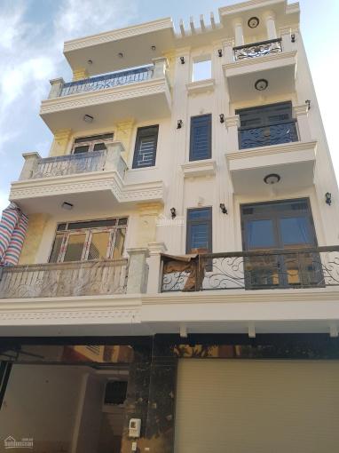 Kẹt tiền cần bán gấp nhà siêu đẹp 65m2 x 3 lầu, sổ hồng CC tại đường Nguyễn Hữu Tiến, Quận Tân Phú ảnh 0
