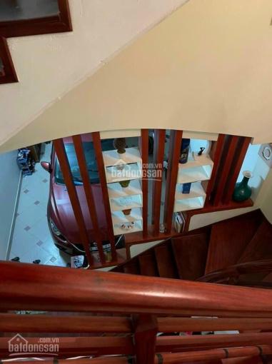 Bán nhà liền kề Nguyễn Đức Cảnh, 89m2, 3T, nội thất cao cấp, TP Bắc Ninh, 5.5 tỷ ảnh 0