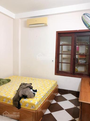 Bán nhà ngõ 300/16B Nguyễn Xiển Thanh Xuân, 46,5m2 sổ đỏ, 5T, 3,9m mặt tiền cách Vành Đai 3 ôtô 40m ảnh 0