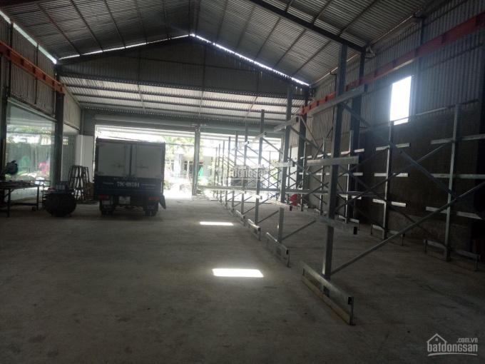 Bán kho xưởng mặt tiền đường Vĩnh Trung rộng 8m thông với 23/10 giá 10 triệu/m2
